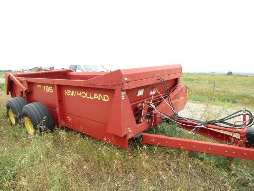 Peter Donald Equipment Auction In Strathmore By Rosehill