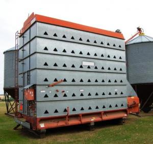 Dryer Sale: Vertec Grain Dryer For Sale